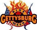 Gettysburg Bike Week is a fun place to be!