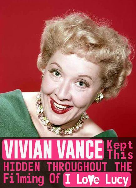 best 25 vivian vance ideas on pinterest love lucy i