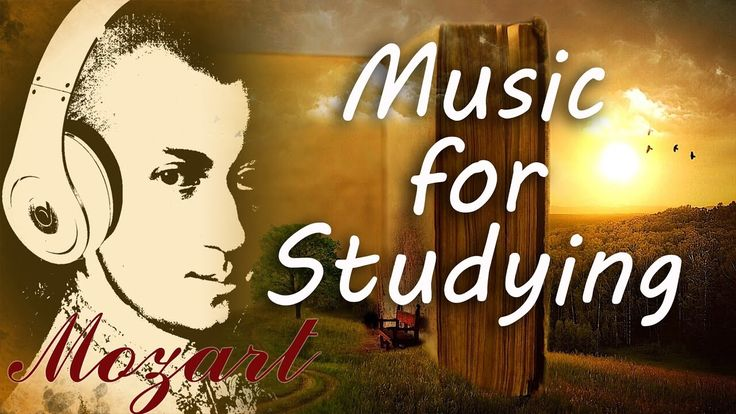 awesome Mozart Classical Music for Studying, Concentration, Relaxation | Study Music | Instrumental Music