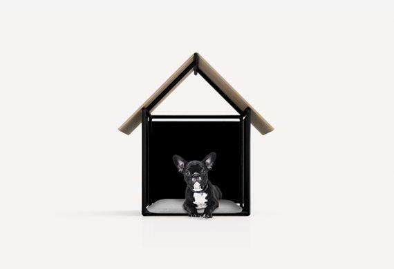 DIY Dog House by Aaio