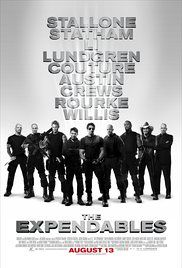 The Expendables (2010) - IMDb
