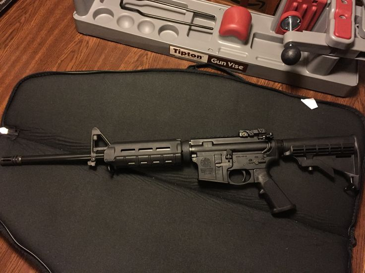 29 best My custom ar15 add ons and upgrade list images on Pinterest ...