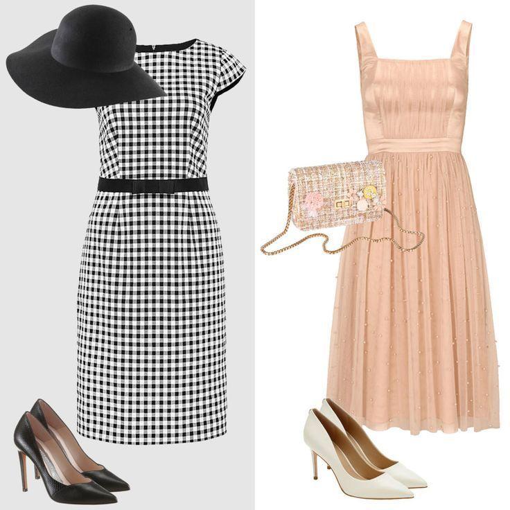 Festliche Kleidung »So kombinieren Sie die schönsten Looks   BAUR … – #BAUR …