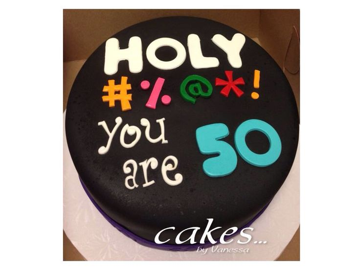 Best 25 50th Birthday Cakes Ideas On Pinterest Cakes