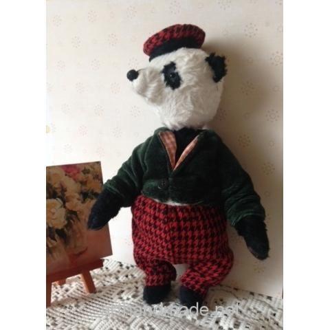 Teddy bear Oliver. Author - Svetlana Mikhailenko - http://arthandmade.net/mihailenko.svetlana Teddy, bear, teddy bear, toy, collectible toy, gift, original gift, teddy artist, handmade, craft, тедди, мишка, мишка тедди, игрушка, коллекционная игрушка, подарок, оригинальный подарок, художник, ручная работа