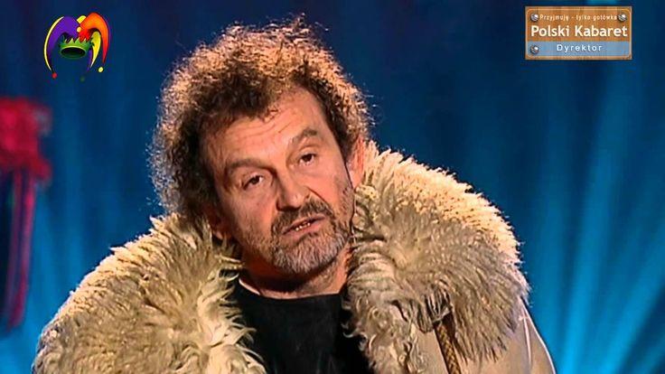 Kabaret - Andrzej Poniedzielski - Wesele ; Trąba Słonia