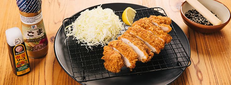 In this article, we'll show you how quick and simple it is to make the perfect Yabu Rosu Katsu recipe.