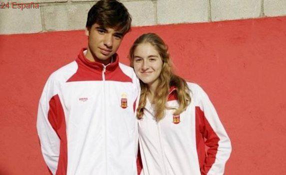 Los hermanos Tello, dos toledanos en la selección española de hockey