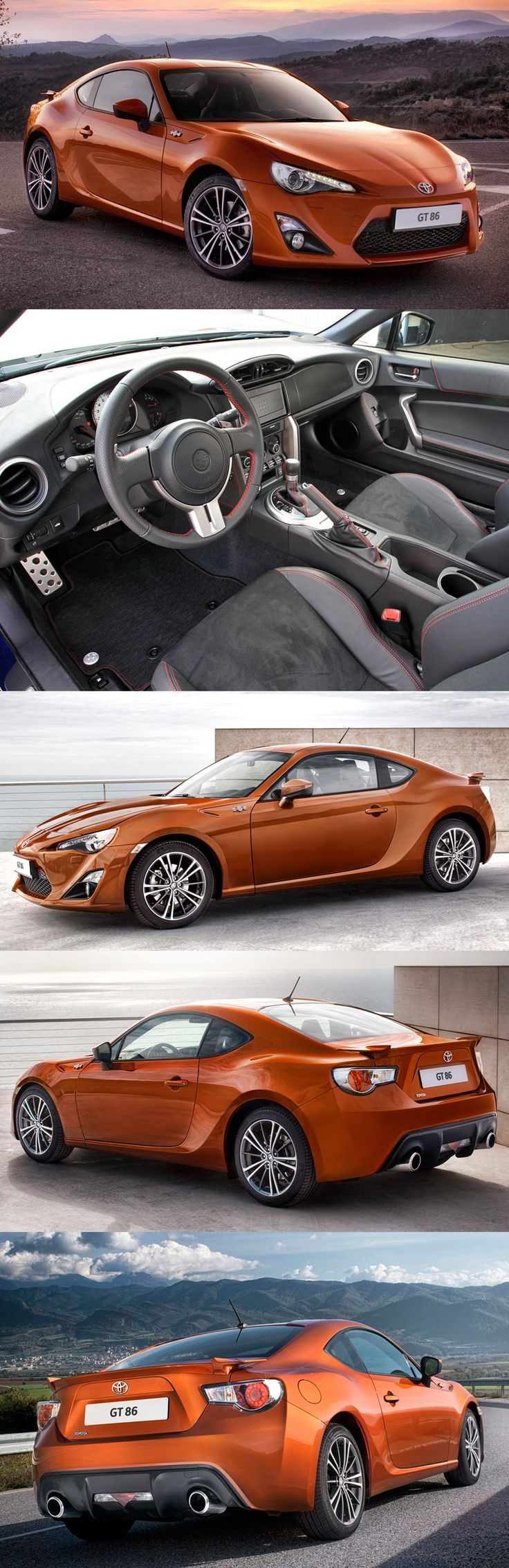 This light, uncomplicated #coupe promises so much. Can the #Toyota #GT86 deliver?   http://www.toyotaenginesandgearboxes.co.uk/engines/