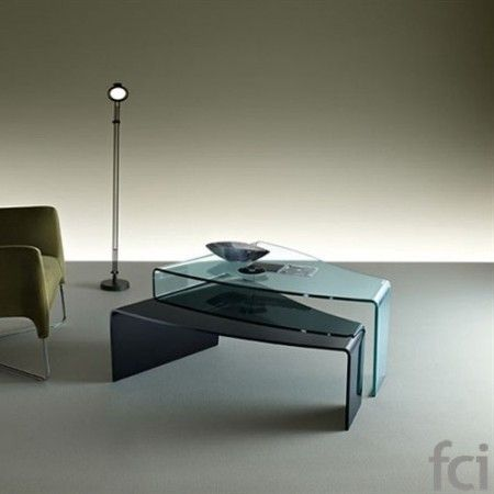 Virgola #CoffeeTable by #FiamItalia starting from £720. Showroom open 7 days a   week. #fcilondon #furniture_showroom_london #furniture_stores_london   #fiam_italia_accessories #fiamitalia_furniture #modern_furniture_accessories #fiamitalia_coffee_table   #modern_coffee_table