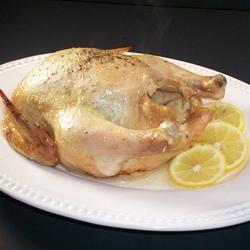 Slow Cooker Lemon Pepper Chicken Allrecipes.com