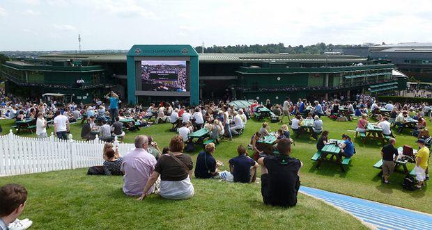 Wimbledon Day 11: Friday, July 5 – Order of Play - http://www.tennisfrontier.com/news/atp-tennis/wimbledon-day-11-friday-july-5-order-of-play/