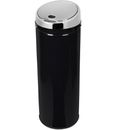 Morphy Richards 971522/MO Round Sensor Bin - Features:Contemporary style in either round or square shape50ltr - plenty of capacity for you disposal of wasteRobust steel body with chrome plated lid and coverChoice of colours and finishes to compl http://www.MightGet.com/january-2017-11/morphy-richards-971522-mo-round-sensor-bin-.asp