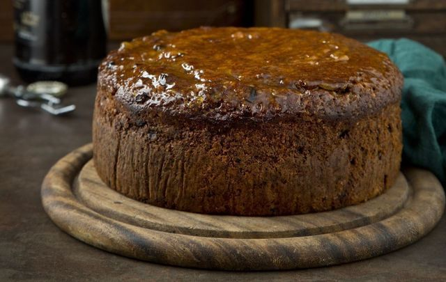 A traditional Irish porter cake recipe from chef Edward Hayden you'll love straight out of the oven but even more after a week... if it lasts that long.