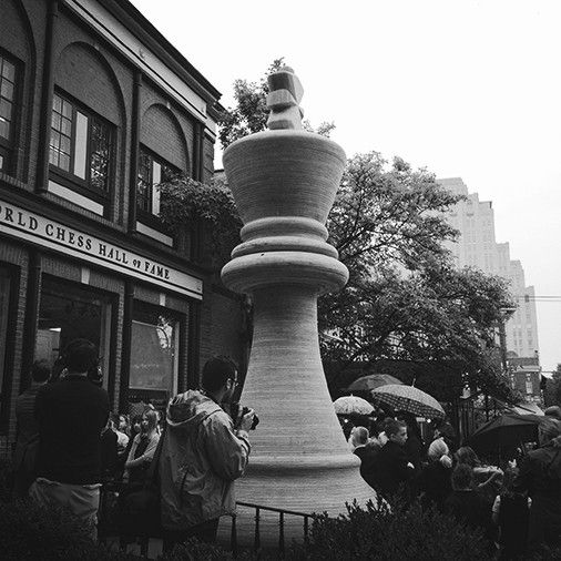 7 best images about World's Largest Chess Piece on ...