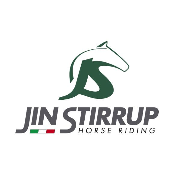Jin Stirrup - horse riding