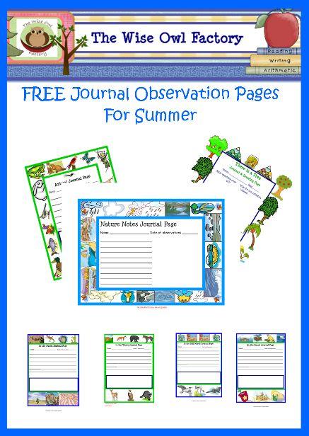 essay nature pdf