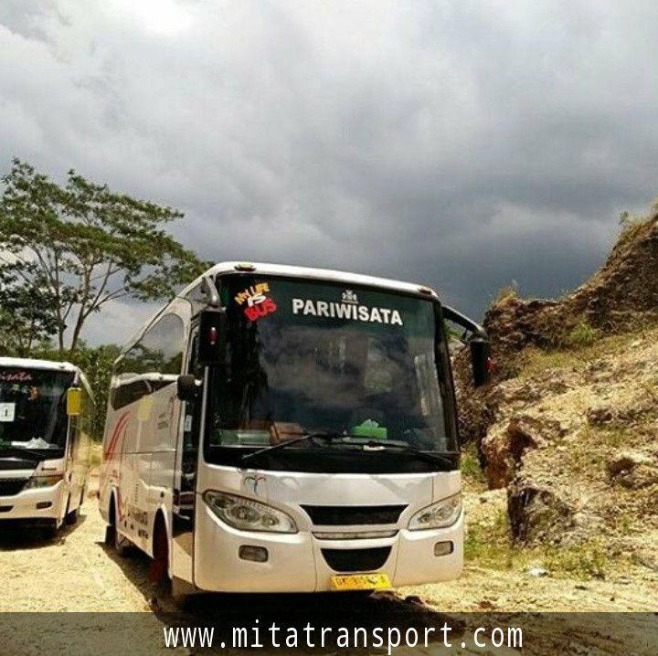 Sewa Bus Jogja, Bus Wisata Yogyakarta