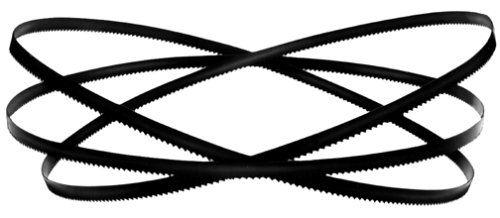 Milwaukee 48-39-0562 44-7/8-Inch,14/18 Teeth per Inch, Bi-Metal Band Saw Blades, 100-Pack