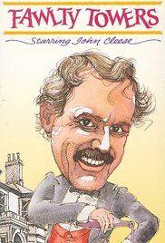 Fawlty Towers (TV Series 1975–1979) - IMDb