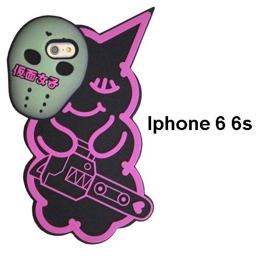 candies キャンディーズ 仮面女子 スリーピー iphone 6 6s ケース アイフォン シックス エス カバー iphone6s おもしろ シリコン おしゃれ ソフト かわいい ソフトケース おもしろ iphone6sケース 面白い iphone6ケース アイドル ブランド