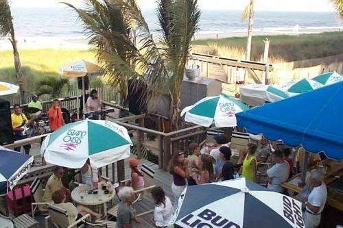 Horizons Oceanfront Restaurant | Ocean City, MD, United States - OceanCity.com