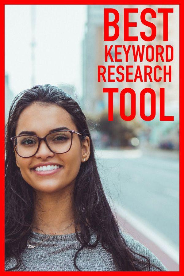 Bestes Keyword-Recherche-Tool für Ihr Blog