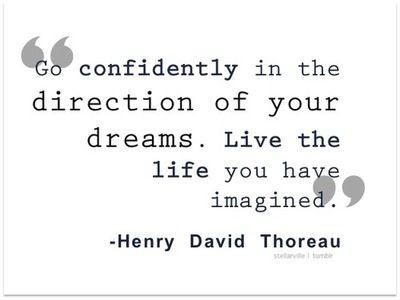 quoteArt Quotes, Imagine, Inspiration, Dreams Big, Confidence, Favorite Quotes, Dreams Quotes, Favourite Quotes, Henry David Thoreau