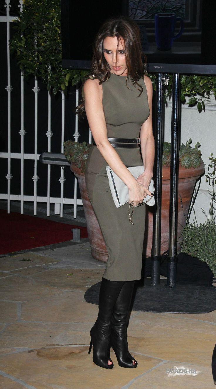 February 24th - LA - Victoria at the GREAT Campaign British film reception - zigazig ha 087 - ZIGAZIG HA! Gallery