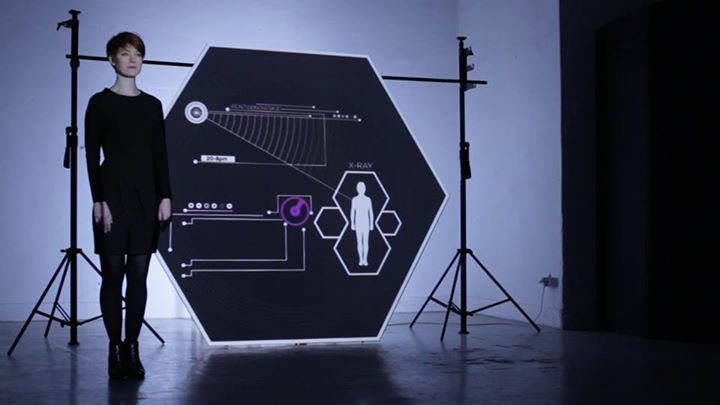 Copernicus Festival / MAŁE REWOLUCJE_01 / FOTO   01. Kolor różowy nie istnieje. Monika Koperska  https://www.facebook.com/media/set/?set=a.1416900795238910.1073741830.1414848338777489&type=3