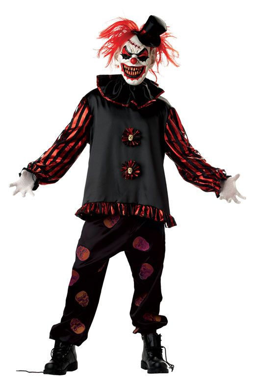 Halloween Fancy Dress  Completely Bonkers is a leading stockist of male Halloween costumes in a selection of sizes, catering for any budget. All of our Mens Halloween Costumes is made to the highest standard ensuring comfort, durability and, most importantly, the scare factor!  http://www.completelybonkers.co.uk/halloween-costumes-male