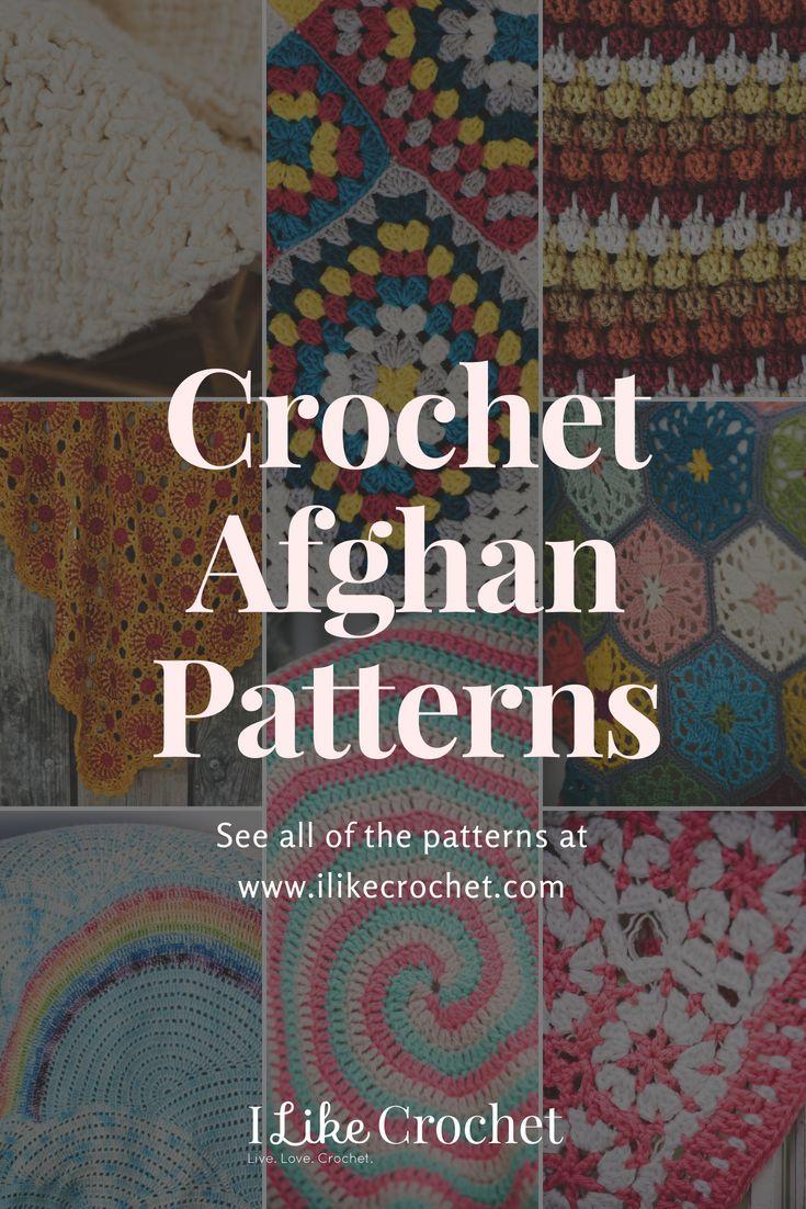 Ausgezeichnet Shell Häkeln Afghan Muster Fotos - Strickmuster-Ideen ...
