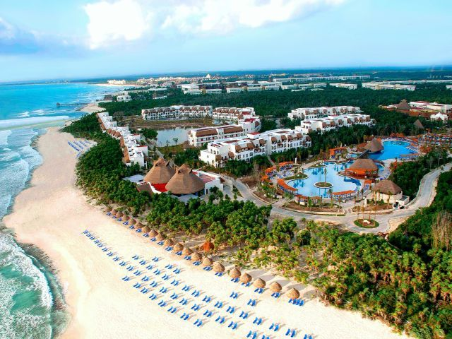 Catalonia Playa Maroma <3 I can't wait to be here next summer :)
