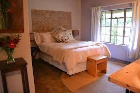 One of the double rooms at Malendelas B and B.