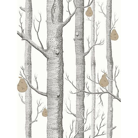 Buy Cole & Son Woods And Pears Wallpaper Online at johnlewis.com