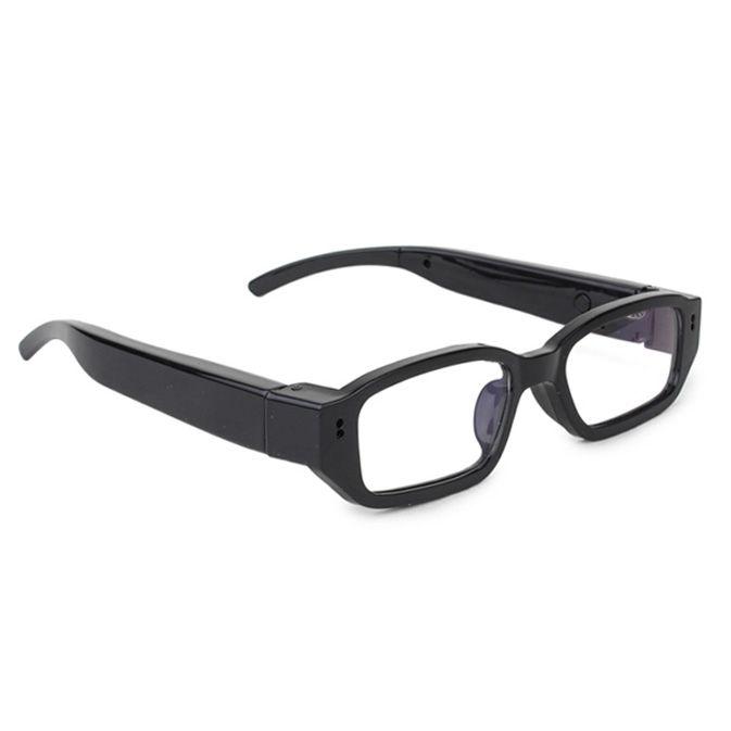 Digital Audio Video Camera DV DVR Sunglasses