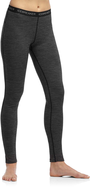 Icebreaker Female Oasis Long Underwear Leggings - Women's