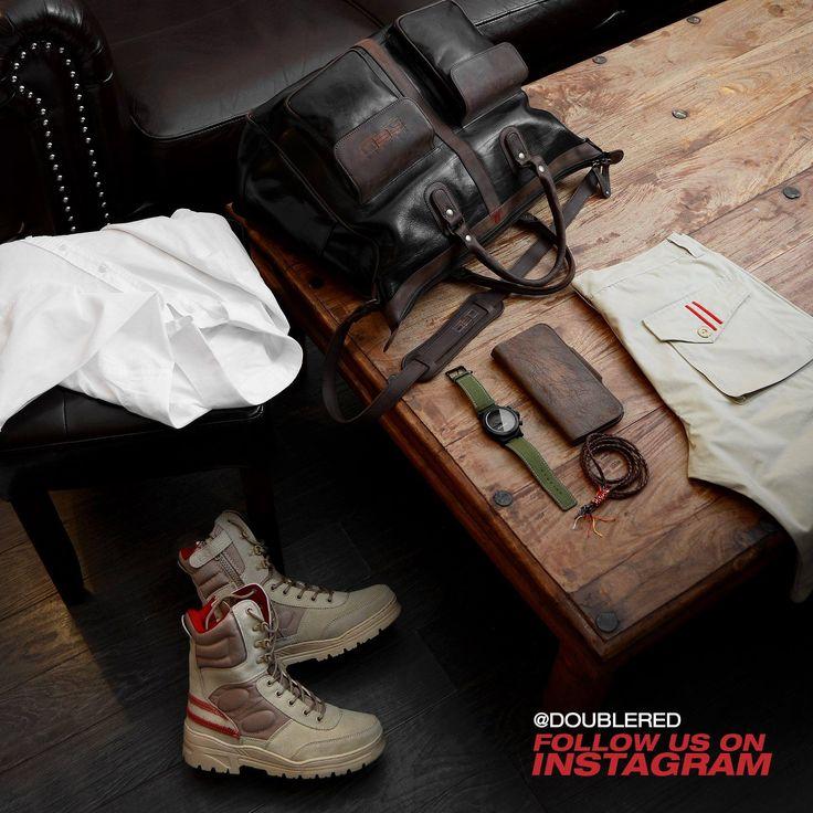 #travel #in #style #original #reddesert #shoes #doublered #army #armystyle #armyboots #armyfashion #military #militarystyle #militaryboots #unisex #soldier #offroad #offroadboots #offroadlife  #reddressing #drdresscode #drrules #fashionkiller #menswear #mensfashion