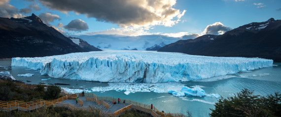 It is a sad reality that some of the world's most beautiful sights are at risk of disappearing. Some of the world's natural wonders are under threat from development, mass tourism and environmental change, making it crucial to travel to these places before it's too late. Go now!