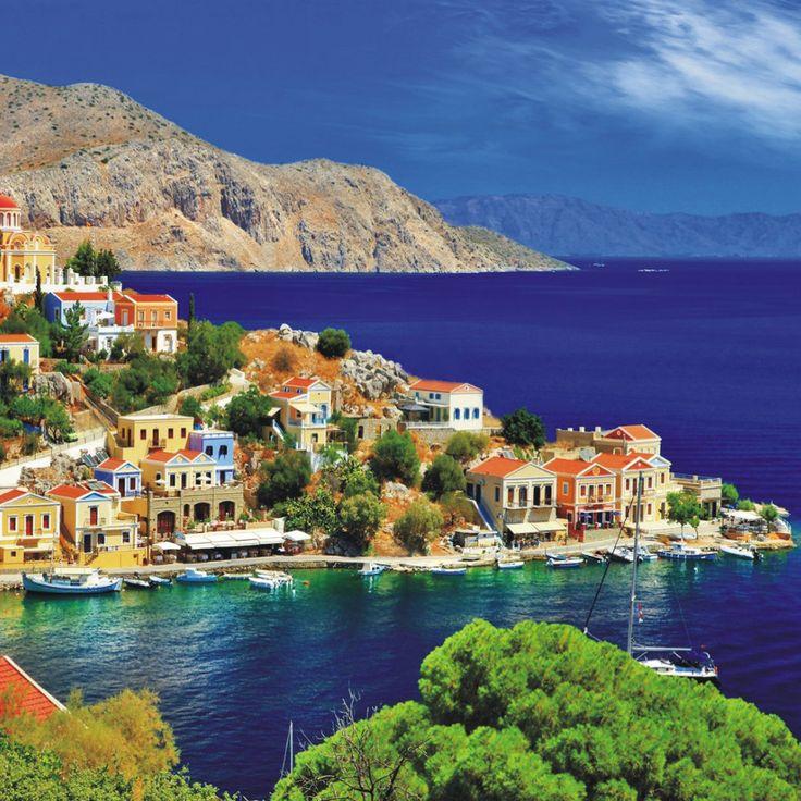 Symi | Greece