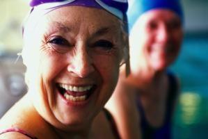 #sport: un'attività a intensità moderata, 30 minuti 5 volte a settimana è associata a benefici neurologici