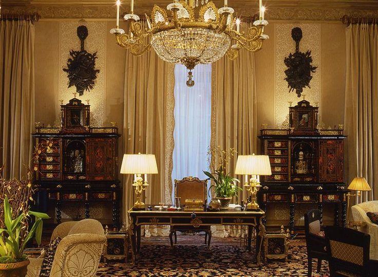 123 Best Luxury Interior Design Images On Pinterest