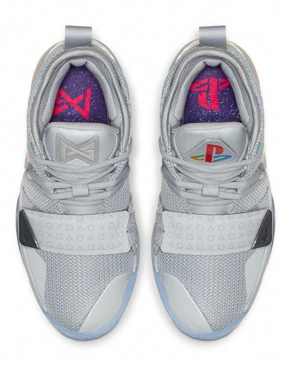 new products 606a0 406a8 PlayStation x Nike PG 2.5