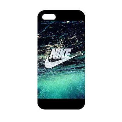 Iphone 5 5s Coque,Cool Nike Logo Just Do It Logo Design Bumper Phone Coque Pour Iphone 5