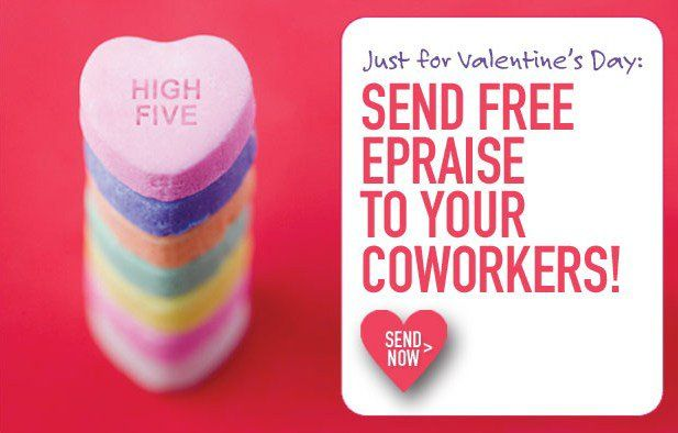 valentine's day employee activities