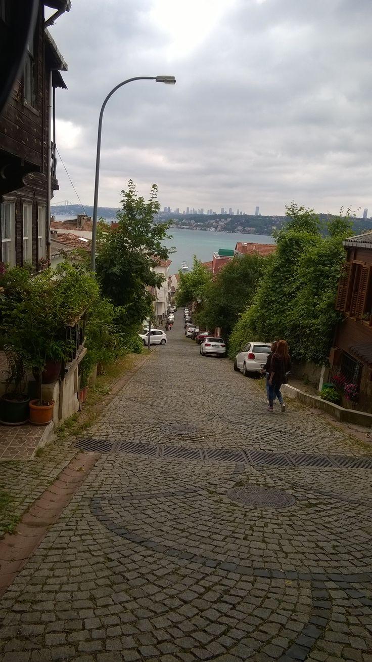 İshakağa, Yalıköy, Beykoz, Istanbul