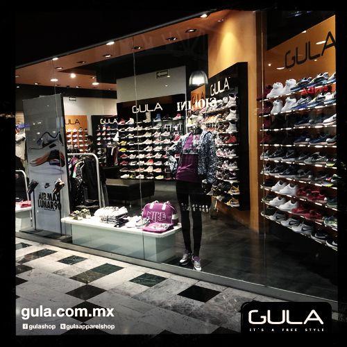 #GulaStore Coapa CC Galerias Coapa, Mexico  Cda. del Hueso 519 Loc. 234  Residencial Acoxpa  C.P. 14300  Delegación Tlalpan  Tel. 5556849119