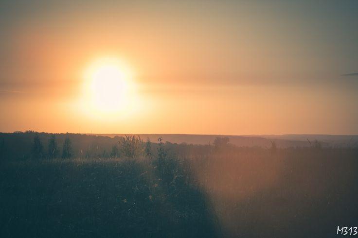Sunset by Anastasia Krylova on 500px