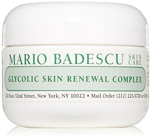 Mario Badescu Glycolic Skin Renewal Complex 1 oz ** Click image to review more details.(It is Amazon affiliate link) #sweet