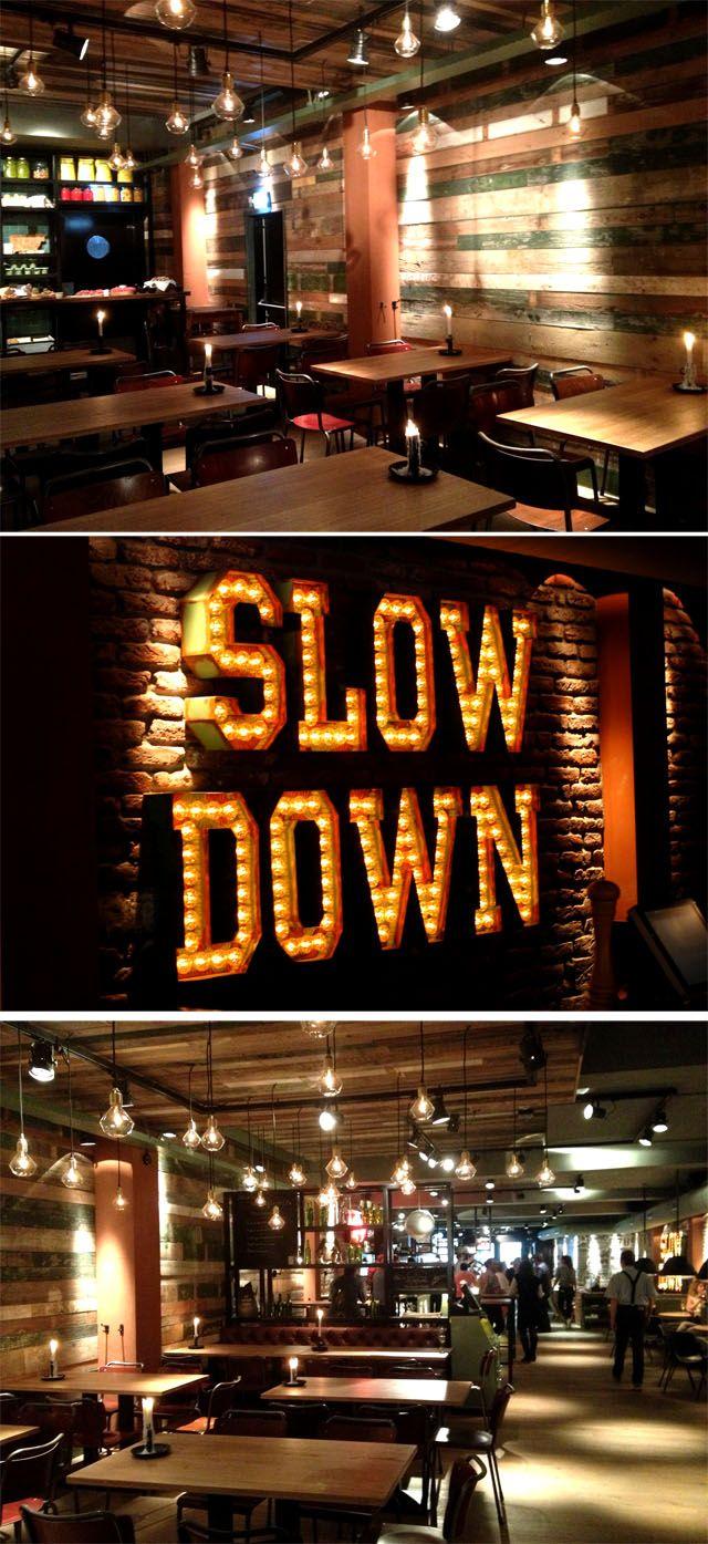 STAN & CO. Ganzenmarkt 16A   3512 GD Utrecht   Foods & Drinks   Trends: Urban   Fast & Slow   Enjoy